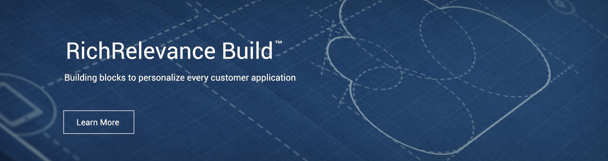 RichRelevance Build